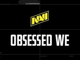 【蜗牛电竞】品牌重塑 独联体豪门NaVi推出新Logo新标语