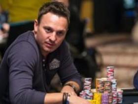 Sam Trickett回忆在蜗牛扑克澳门输掉的300万元底池