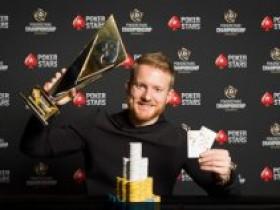 德州扑克玩家Jason Koon努力留在顶峰