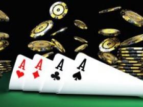 蜗牛德州扑克牌桌上最明显的5个小动作