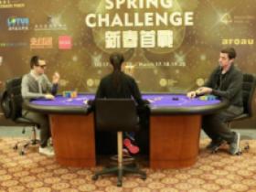 德州扑克SNG单挑技巧 1V1对决的细节