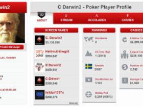 瑞典玩家连续第三个月拿到PocketFives月度排行榜冠军