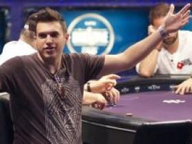 Daniel Negreanu发文澄清自己没说过高抽水对扑克有利