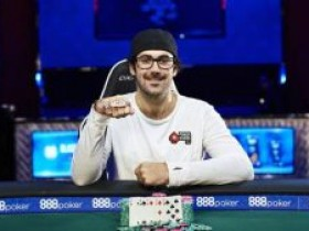 2017 WSOP预测看点:Jason Mercier能复制2016年的辉煌吗?