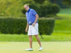 前高尔夫球手Shane Sigsbee为扑克玩家提供经济支持服务