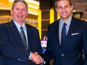 Mike Sexton将离开WPT,转任派对扑克主席