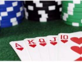 女性玩家们希望拉斯维加斯恢复女性扑克周