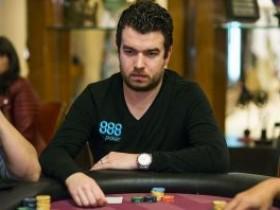 Chris Moorman:PocketFives的荣誉之王