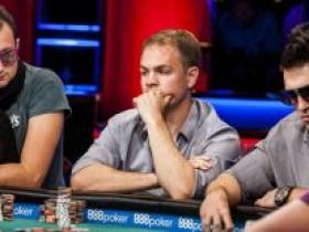 """WSOP赛讯:一滴水豪客赛决赛桌出现了""""记号牌""""?"""
