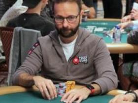 2017 WSOP $50,000扑克玩家锦标赛决赛桌诞生:Daniel Negreanu暂时领先排名