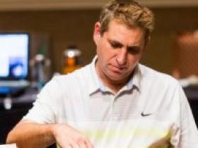 WSOP赛讯:Mike Wattel赢得$10K七张桩牌扑克锦标赛冠军
