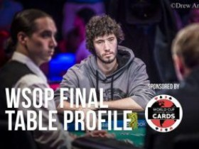 WSOP主赛事决赛桌选手介绍之Dan OTT