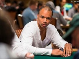 Phil Ivey,David 'Devilfish' Ulliott入选扑克名人堂