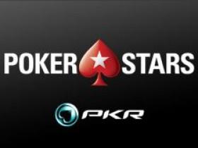 扑克之星将代偿PKR扑克玩家资金