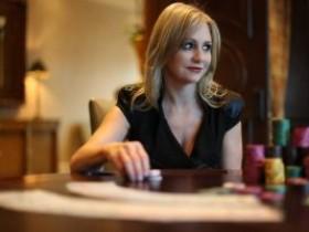 对话扑克传奇人物Jennifer Harman(下)