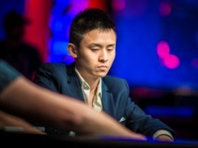 WSOP金手链牌手:BEN YU的扑克奋战之旅