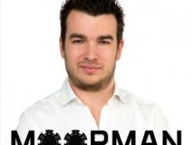 Chris Moorman的新书为读者带来了自己的一些经历和牌局