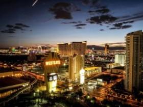 拉斯维加斯一扑克室停业两年之后重新开业