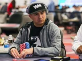 JC Tran:身为人父的职业牌手谈孩子和扑克