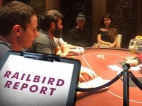 观众视野看上周扑克圈