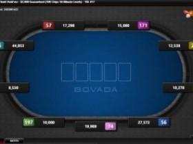 无管制Bovada扑克品牌再次回归美国