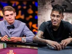 到底谁能掀起下一次扑克潮:Fedor Holz还是Neymar Jr?