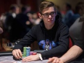 Poker Masters豪客系列赛将推出Fedor Holz纪录片