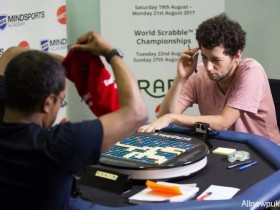 豪客线上牌手赢得数独世界锦标赛冠军
