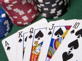 扑克中的情绪和感受