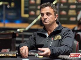 蜗牛扑克:2005 WSOP主赛事冠军Joe Hachem独家采访录