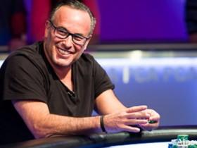 蜗牛扑克:Dan Shak取得帝王娱乐场€25k豪客赛冠军