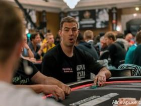 """Fernando 'JNandez87' Habegger谈论""""当代扑克体验"""""""