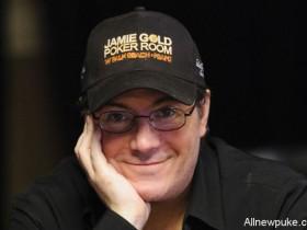 蜗牛扑克:对话最高奖金WSOP主赛事冠军——Jamie Gold
