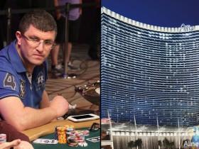 蜗牛扑克:娱乐场老板说自己在疲惫醉酒的状态下输掉了300万美元