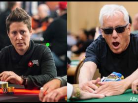 蜗牛扑克:Vanessa Selbst和James Woods掀起推特骂战