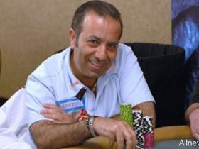 蜗牛扑克:Sammy Farha谈到仍会一直打牌,只是不会像原来那么频繁