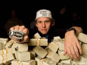 蜗牛扑克:牌手退休后会做什么?