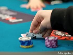 蜗牛扑克:德扑初学者最常犯的五个错误