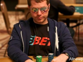 蜗牛扑克:Jonathan Little教你玩好锦标赛保护你的筹码