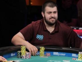 蜗牛扑克:WSOP主赛事冠军Scott Blumstein独家专访