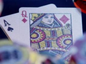 蜗牛扑克:Jonathan Little谈扑克,为了胜利的弃牌
