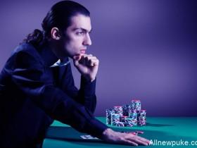 蜗牛扑克:过好牌场的下风期