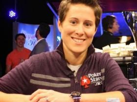 蜗牛扑克:Vanessa Selbst 宣布从牌坛退休