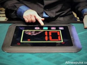 蜗牛扑克:2018五大扑克预言