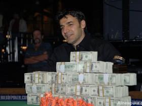 蜗牛扑克:WSOP金手链牌手被起诉拖欠律所劳务费