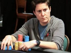 蜗牛扑克:Vanessa Selbst加入世界最大基金公司