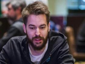 蜗牛扑克:Dominik Nitsche述说个人扑克生涯