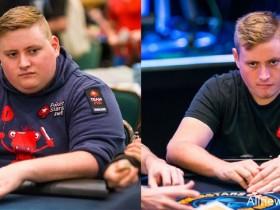 蜗牛扑克:Staples兄弟有望赢下15万美元的体重打赌