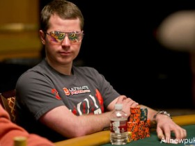 蜗牛扑克:Jonathan Little谈扑克,一个Hero Call的好场合?