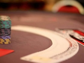 蜗牛扑克:如何征服艰难的小注额现金局